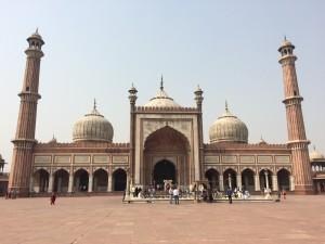 Jammu Masjid