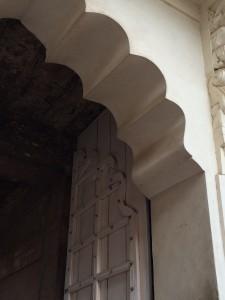 Cuspid Arch
