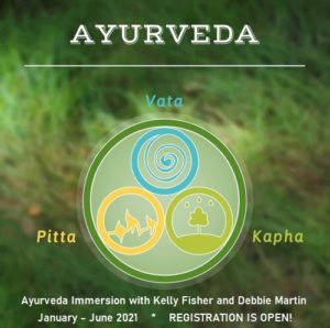 Ayurveda Immersion 2021 Registration is open